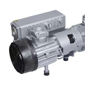 Air compressors and vacuum pumps