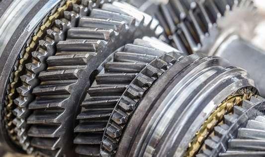 Lubrificanti Sintetici di elevata qualità per ingranaggi e riduttori